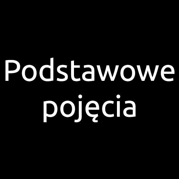 pojecia