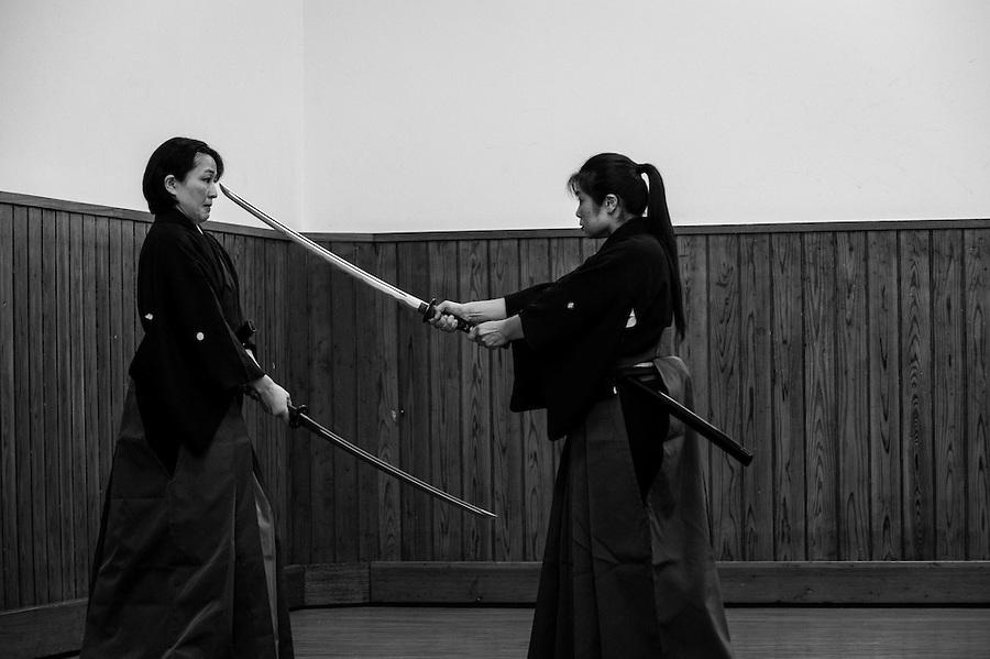 Kata pdf kenjutsu